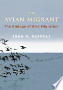 The Avian Migrant Book