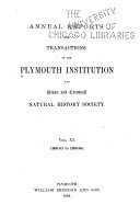 Annual Reports and Transactions
