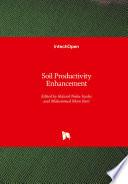 Soil Productivity Enhancement