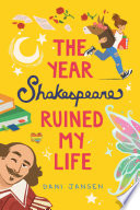 The Year Shakespeare Ruined My Life Book PDF