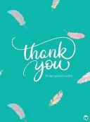 Thank You To Our Teacher PDF