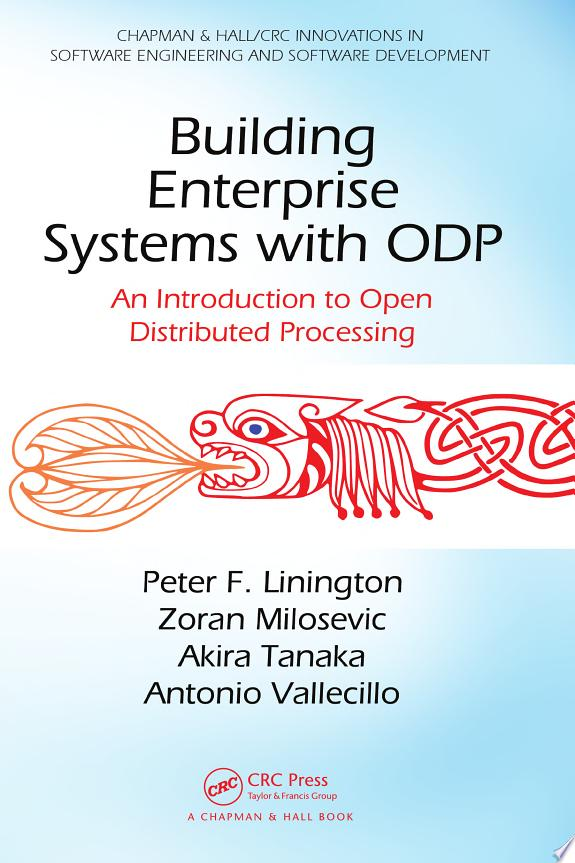 Building Enterprise Systems with OD