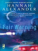 Fair Warning [Pdf/ePub] eBook