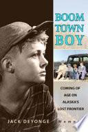 Boom Town Boy