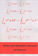 Vector and Geometric Calculus