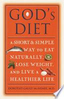 God S Diet Book PDF