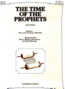 The Time of the Prophets Book PDF
