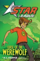 Star League 2: Curse Of The Werewolf Pdf/ePub eBook