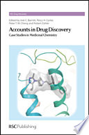 Accounts In Drug Discovery Book PDF