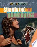 Surviving the Rainforest Book PDF