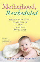 Motherhood, Rescheduled Pdf/ePub eBook