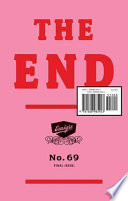 Emigre: The End - #69