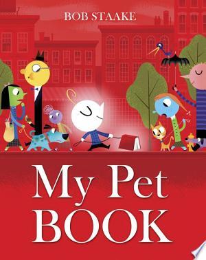 My+Pet+Book