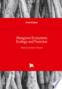 Mangrove Ecosystem Ecology and Function