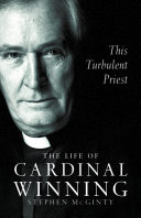 Pdf This Turbulent Priest: The Life of Cardinal Winning (Text Only) Telecharger