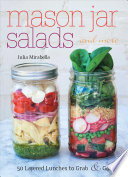 Mason Jar Salads and More