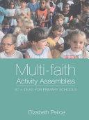 Multi Faith Activity Assemblies