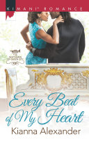 Every Beat of My Heart Book