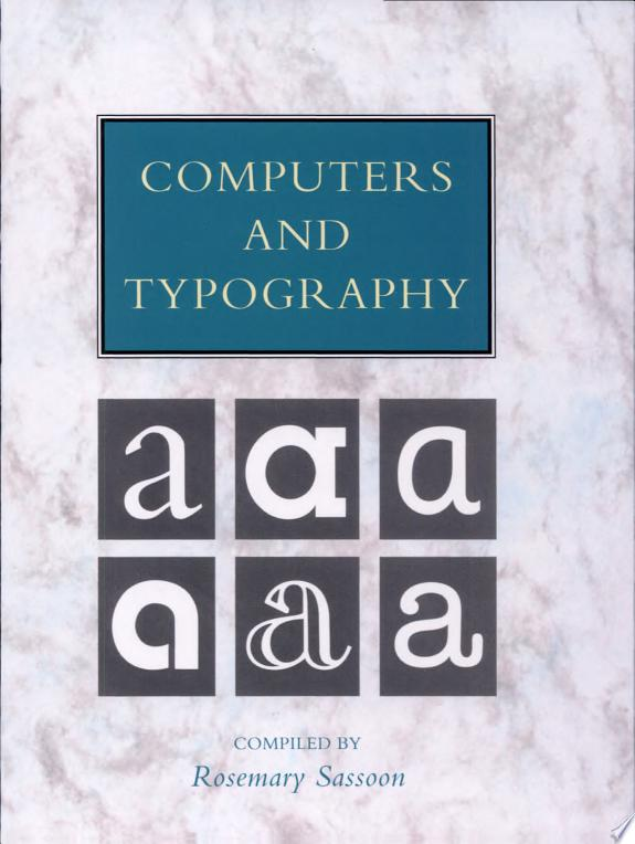 Computers+and+Typography