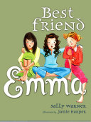 Best Friend Emma Pdf/ePub eBook