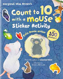 Count to 10 with a Mouse Sticker Activity