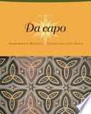 Cover of Da capo