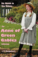 The Anne of Green Gables Collection Book PDF