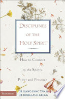 Disciplines of the Holy Spirit Book