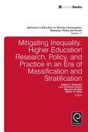 Pdf Mitigating Inequality Telecharger