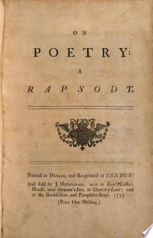 On+Poetry