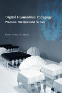 Digital Humanities Pedagogy