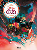 Tales from the Time of the Cobra #2