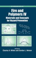Fire and Polymers IV