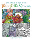 Creative Coloring Through the Seasons
