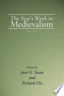 The Year s Work in Medievalism  2002