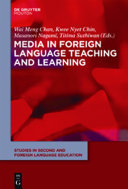 Media in Foreign Language Teaching and Learning
