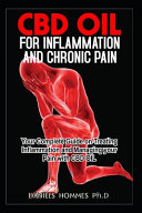 CBD Oil for Inflammation and Chronic Pain Book