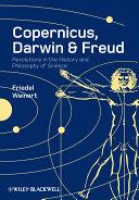 Copernicus, Darwin, and Freud