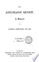 The Anti Teapot Review