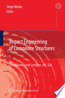 Impact Engineering Of Composite Structures Book PDF