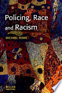 Policing, race and racism