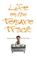 Life on the Tenure Track [Pdf/ePub] eBook