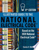 Illustrated Guide to the National Electrical Code Book