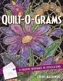 Quilt O Grams