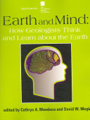 Pdf Earth and Mind