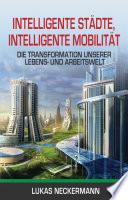 Intelligente Städte, Intelligente Mobilität