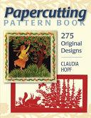 Papercutting Pattern Book