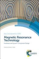 Magnetic Resonance Technology