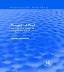 Consul of God (Routledge Revivals)