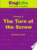 Englits The Turn Of The Screw Pdf